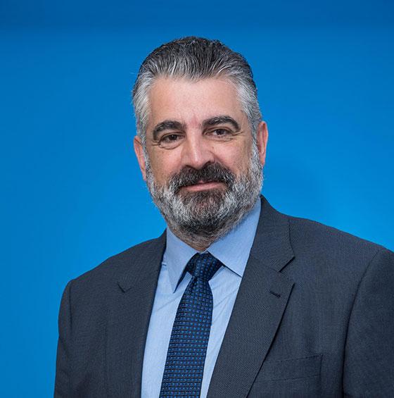 Angel Jesús Rodriguez  - CEO Wecan