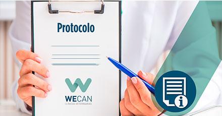 Organizacion clínicas veterinarias Wecan